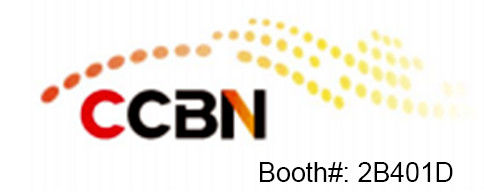 DYS China Content Broadcasting Network (CCBN) sergisine katıldı.