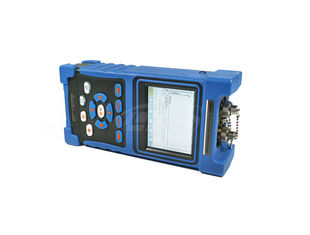 DYS3028 Palm OTDR Fiber Optic Test Equipment With 650nm Visible Light Source
