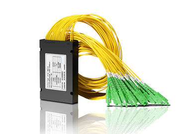 Optical Fiber Splitter