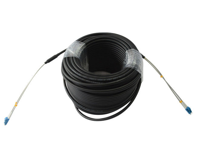 Çin CPRI - FTTA Outdoor Fiber Optic Cable Assemblies With RoHS , UL Tedarikçi